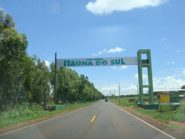 Itaúna do Sul Paraná fonte: www.enfconcursos.com